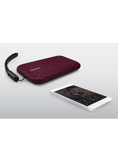 Philips BT3900W/00 Taşınabilir Kablosuz Bluetooth Hoparlör Pembe